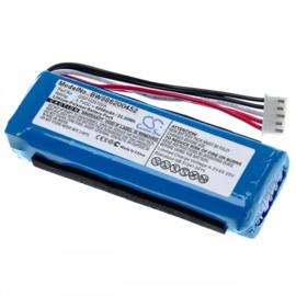 Accu Batterij JBL Pulse 1 DS144112056 MLP822199-2P CS-JMP100SL
