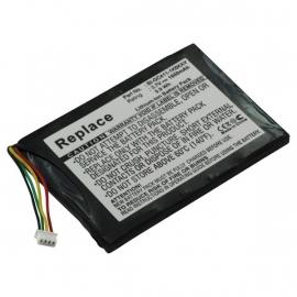 Originele OTB Accu Batterij Navigon 7310 - 1600mAh