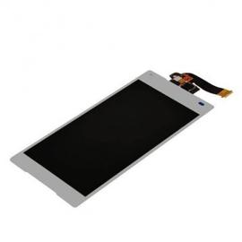 LCD  voor Sony Xperia Z5 Mini - Wit