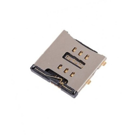Sim Connector IPhone 4 / IPhone 4G