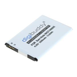 Accu Batterij Samsung Galaxy Note 3 N9005 - 3200mAh