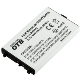 Originele OTB Accu Batterij voor Nintendo NTR003 NTR-003