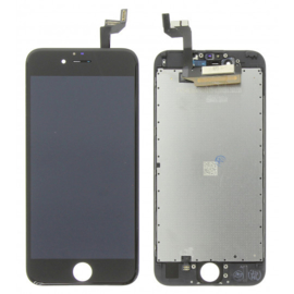 LCD + Touchscreen voor Apple IPhone 6S - Zwart