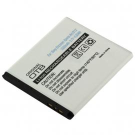 Digibuddy Accu Batterij Sony Ericsson BA750 - 1500mAh