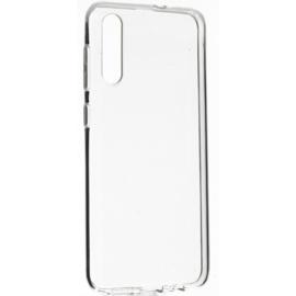 TPU Telefoonhoesje Samsung Galaxy A50s SM-A507 - Volledig Transparant