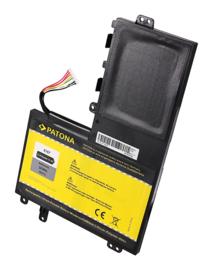 Patona Accu Batterij Toshiba PA5157U-1BRS e.a. - 11.4V 4400mAh