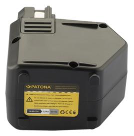Patona 12V Accu Batterij Hilti SFB105 - 3000mAh