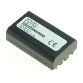 Originele OTB Accu Batterij Minolta DG-5W - 650mAh NP-800