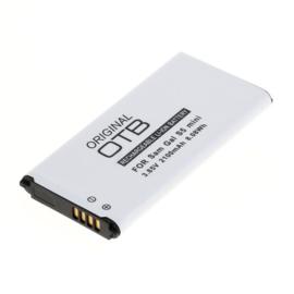 Accu Batterij Samsung Galaxy S5 mini - EG-BG800BBE
