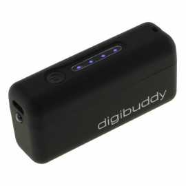 Digibuddy Powerbank Externe Accu Batterij DB-2610 2600mAh Micro USB