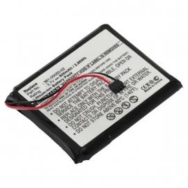 Accu Batterij Garmin Nüvi 361-00050-01 -  800mAh OP=OP