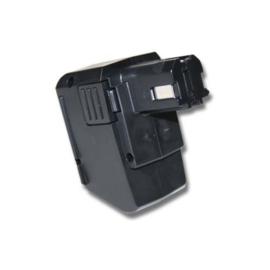 VHBW Accu Batterij Hilti SF100 SBP10 SFB105 e.a. - 2100mAh 9.6V