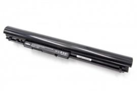 Power Accu Batterij HP LA04 e.a. - 4400mAh 14.8V Zwart