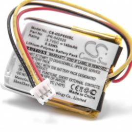CS Accu Batterij Dolphin Handheld 6500EP - PR-042025 - 3.7V