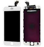 LCD + Touchscreen voor Apple IPhone 6 Plus - Wit