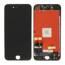 LCD + Touchscreen voor Apple IPhone 7 - Zwart