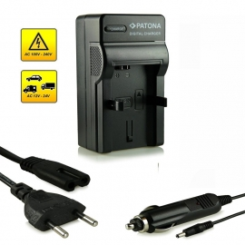 Patona oplader voor de accu Sony NP-FW50 - Charger