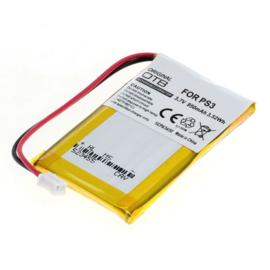 Originele OTB Accu Batterij PlayStation 3 Sixaxis Controller