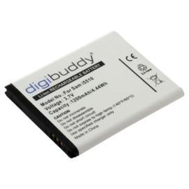 OTB Accu Batterij Samsung EB494353VUCSTD - 1300mAh