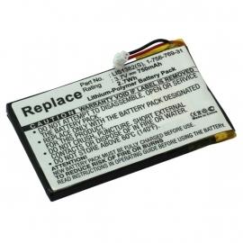 Originele OTB Accu Batterij Sony Reader eBook PRS-300
