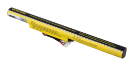 Accu Batterij Lenovo IdeaPad 4inr19/6 - 2200mAh 14,4V