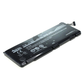 "Accu Batterij Apple MacBook Pro 17""  A1383- 8600mAh"