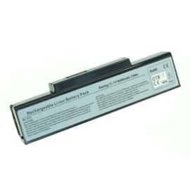 Originele OTB Accu Batterij Asus A72-Serie - 6600mAh