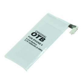 Accu Batterij Apple iPhone 4 - APN 616-0513 - 1450mAh