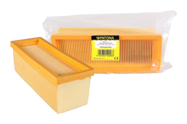 Patona filter voor Kärcher 2501, 2601, 2801, 3001, 6.414-498-0 e.a.