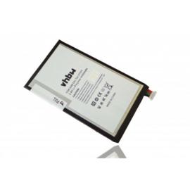 VHBW Accu Batterij Samsung Galaxy Tab 3 SM-T310 SM-T311