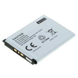 Original OTB Accu Batterij Sony Ericsson Z750i - 900mAh