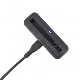 Mini Desktop USB Accu Batterij Dock Charger Samsung Galaxy S4 Mini (1812-1037-3697)