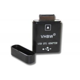 Adapter USB OTG naar Asus EEE Pad Transformer Prime TF201 e.a.