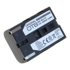 Original OTB Accu Batterij Samsung SB-L70 SB-L110 SB-L220 e.a.