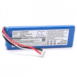 Accu Batterij JBL P5542100-P - JBL Pulse 3  - 6000mAh