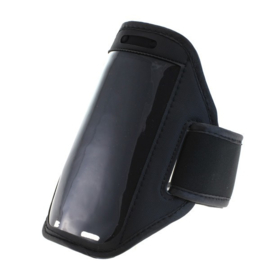 Sport Armband voor o.a. MP3 Spelers - max. 12,5 x 7,5 x 1,2 cm