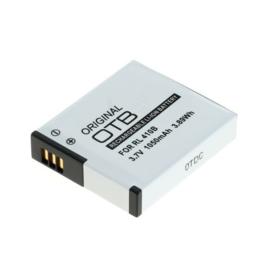 OTB Accu Batterij Rollei Actioncam 230 240 400 410 - 1050mAh