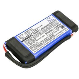 Accu Batterij JBL Boombox GSP0931134 01 CS-JMB100SL - 10.000mAh