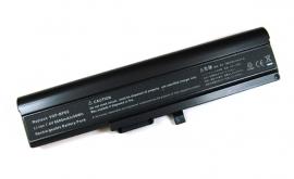 Accu Batterij Sony BPL5 VAIO e.a. Li-Ion 6600mAh 7,4V OP=OP
