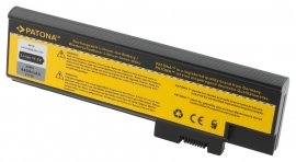 Patona Accu Batterij Acer 4UR18650F-2-QC218 - 11,1V 4400mAh