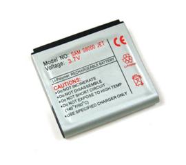 Accu Batterij Samsung EB664239HUCSTD - 950mAh OP=OP