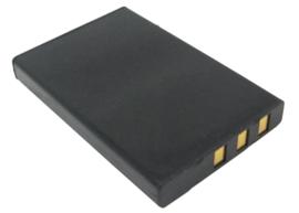 Accu Batterij Denso / Opticon BT-50L e.a. - 1000mAh FNP-60