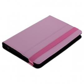 Universele Case voor Tablets tot 7 inch  - Roze