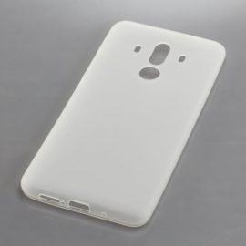 OTB TPU hoesje voor Huawei Mate 10 Pro - Transparant