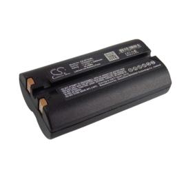Accu Batterij 320-082-021 e.a. - 3400mAh 7.4V