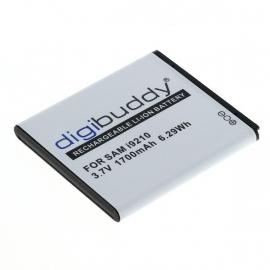 Accu Batterij Samsung Galaxy S2 LTE - I9210