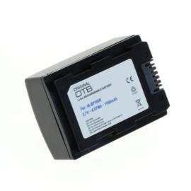 Originele OTB Accu Batterij Samsung IA-BP105R - 1100mAh