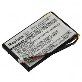 Originele OTB Accu Batterij Navigon 4350 max - 1200mAh