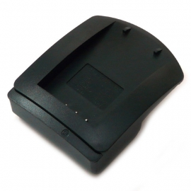 Laadplaatje 5101 5401 voor Fuji NP-60 / Casio NP-30 (2033008-007)