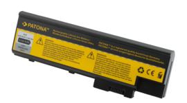 Patona Accu Batterij ACER BT.T5003.001 - 14.8V 4400mAh